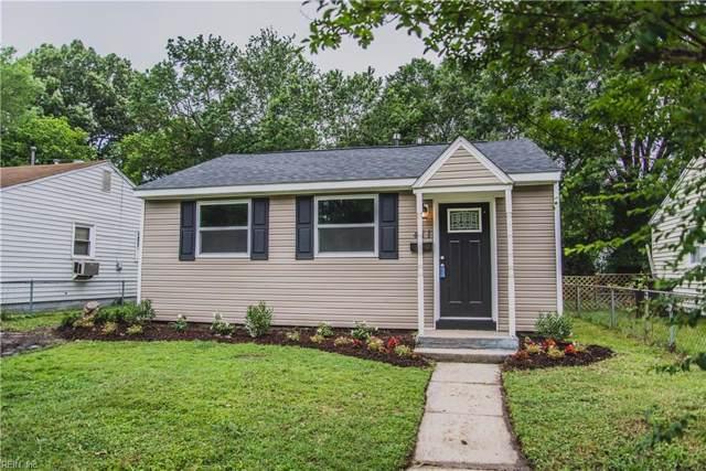 411 Marion Rd, Hampton, VA 23663 (#10285134) :: Abbitt Realty Co.