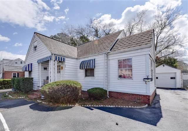215 W Little Creek Rd, Norfolk, VA 23505 (#10285153) :: Atkinson Realty