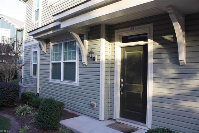 728 Lacy Oak Dr, Chesapeake, VA 23320 (#10285160) :: Rocket Real Estate