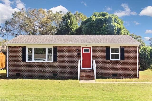 78 Nicholson St, Portsmouth, VA 23702 (#10285173) :: Rocket Real Estate