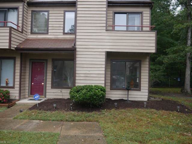 1136 North Green Dr, Newport News, VA 23602 (MLS #10285178) :: Chantel Ray Real Estate