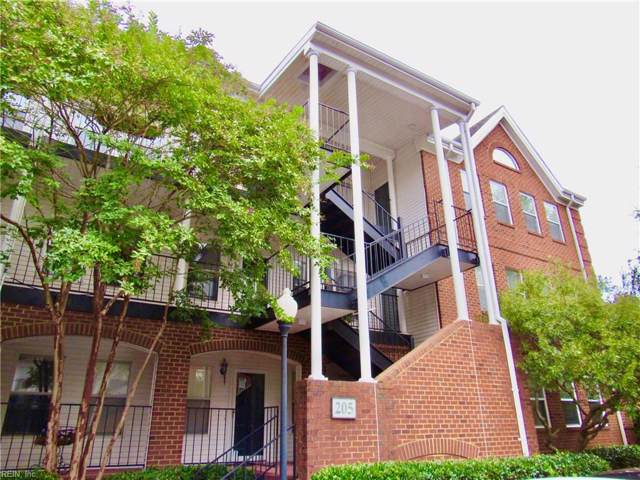 205 Westover Ave #103, Norfolk, VA 23507 (#10285192) :: Atkinson Realty