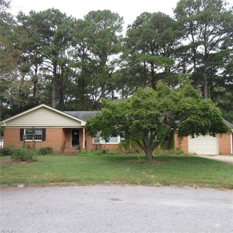 2904 Replica Ln, Portsmouth, VA 23703 (#10285199) :: Encompass Real Estate Solutions