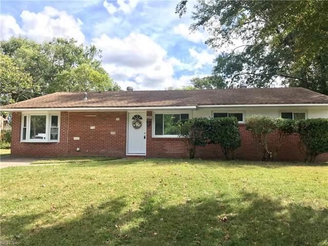 644 Bottino Ln, Virginia Beach, VA 23455 (#10285201) :: The Kris Weaver Real Estate Team