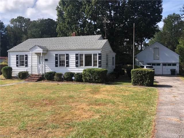 5701 Roanoke Ave, Newport News, VA 23605 (#10285210) :: Encompass Real Estate Solutions