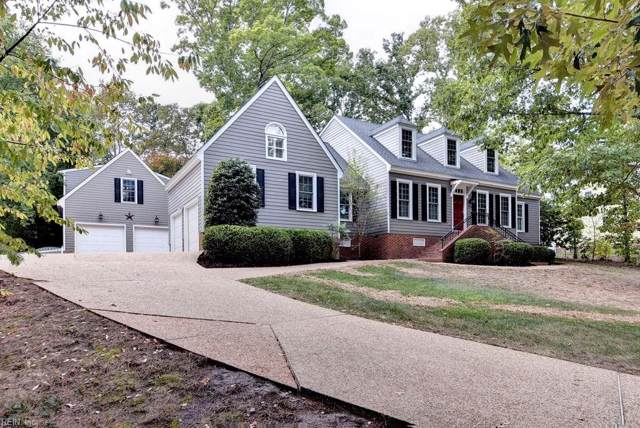 133 Blackheath, James City County, VA 23188 (#10285214) :: Kristie Weaver, REALTOR