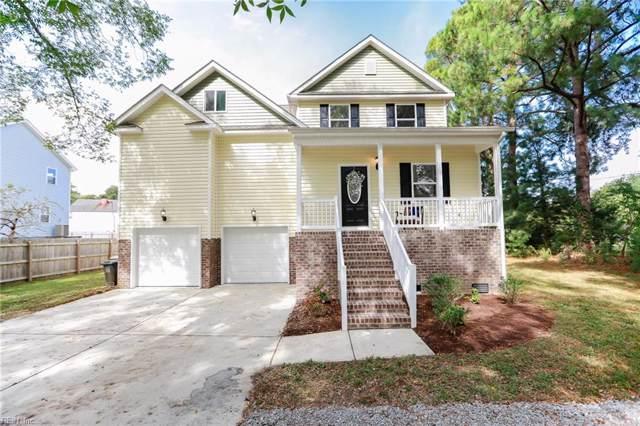 610 Wythe Creek Rd, Poquoson, VA 23662 (MLS #10285243) :: Chantel Ray Real Estate