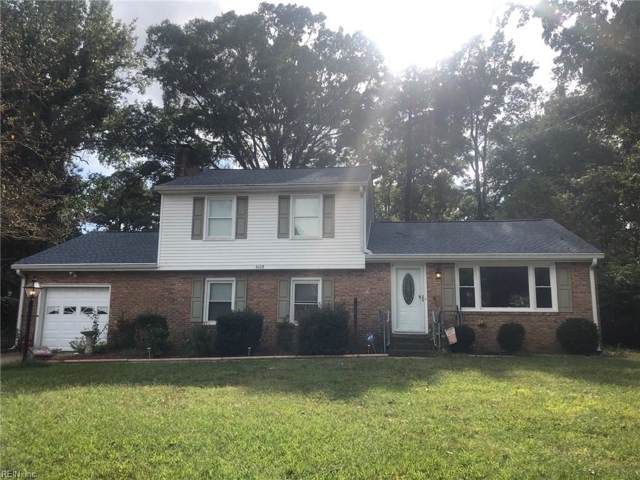 4008 Tarnywood Dr, Portsmouth, VA 23703 (#10285246) :: Encompass Real Estate Solutions