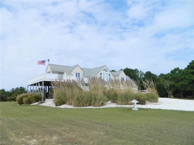 11338 Hacksneck Rd, Accomack County, VA 23358 (MLS #10285256) :: Chantel Ray Real Estate