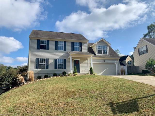 4012 Driftwood Way, James City County, VA 23188 (#10285267) :: Upscale Avenues Realty Group