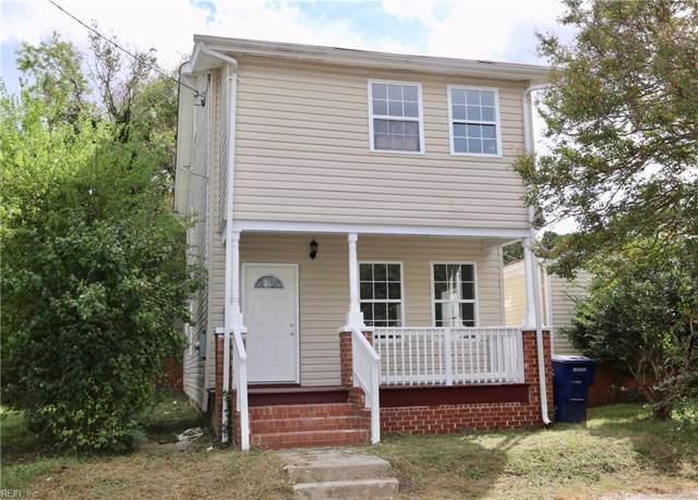 2602 Middle Ave, Norfolk, VA 23504 (#10285273) :: The Kris Weaver Real Estate Team