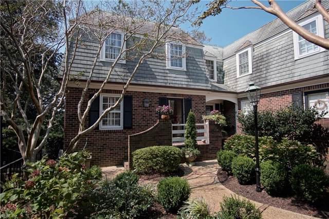 420 Linkhorn Dr #5, Virginia Beach, VA 23451 (#10285285) :: Berkshire Hathaway HomeServices Towne Realty