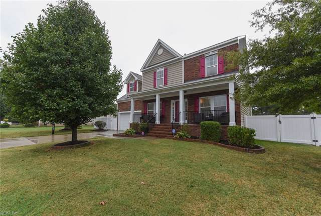 904 Little Marsh Ln, Chesapeake, VA 23320 (MLS #10285313) :: Chantel Ray Real Estate