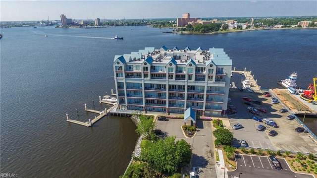 40 Rader St #507, Norfolk, VA 23510 (#10285316) :: Upscale Avenues Realty Group