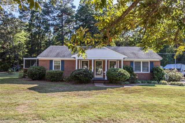 6893 Belroi Rd, Gloucester County, VA 23061 (#10285331) :: Austin James Realty LLC