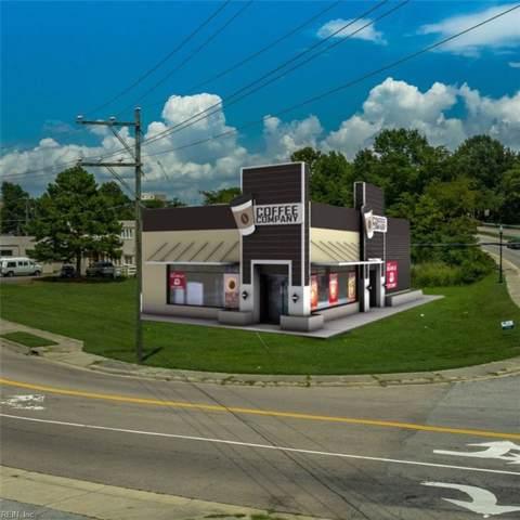 252 Carolina Ave, Suffolk, VA 23434 (#10285335) :: Atkinson Realty