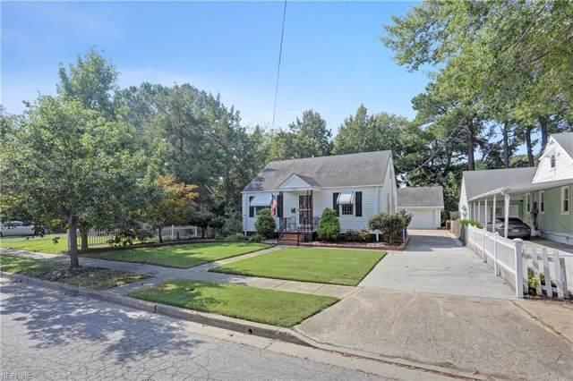 2523 Wyoming Ave, Norfolk, VA 23513 (MLS #10285336) :: AtCoastal Realty