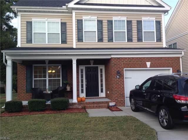 800 Brightleaf Pl, Chesapeake, VA 23320 (MLS #10285347) :: Chantel Ray Real Estate