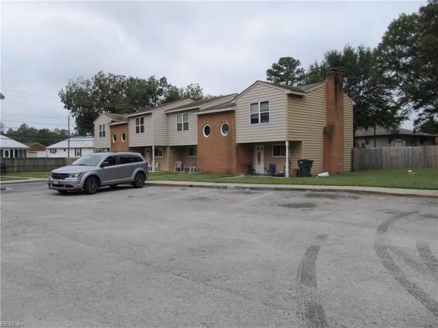 406 S Division St, Suffolk, VA 23434 (MLS #10285350) :: AtCoastal Realty