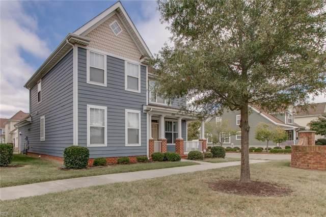1711 Briarfield Rd, Hampton, VA 23669 (#10285359) :: Kristie Weaver, REALTOR