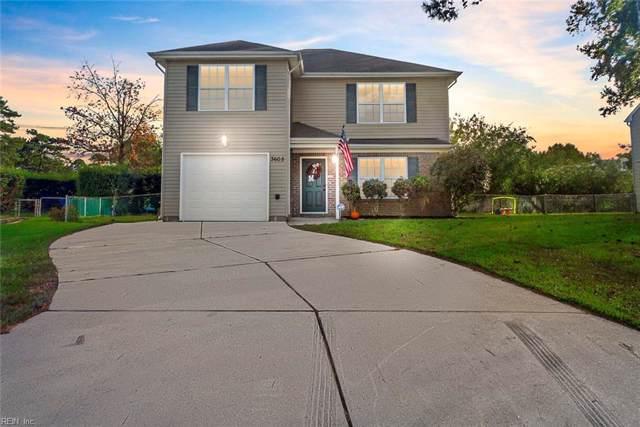 3605 Algonquin Ct, Virginia Beach, VA 23452 (MLS #10285369) :: Chantel Ray Real Estate