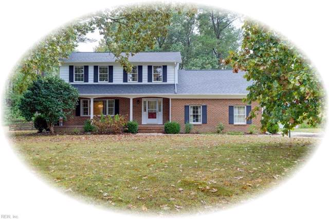3318 Low Ground Rd, Gloucester County, VA 23072 (#10285386) :: Rocket Real Estate