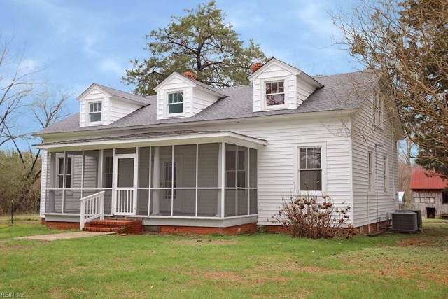 10760 General Puller Hwy, Middlesex County, VA 23071 (#10285395) :: Austin James Realty LLC