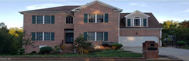 148 Pine Bluff Dr, Newport News, VA 23602 (#10285399) :: Rocket Real Estate