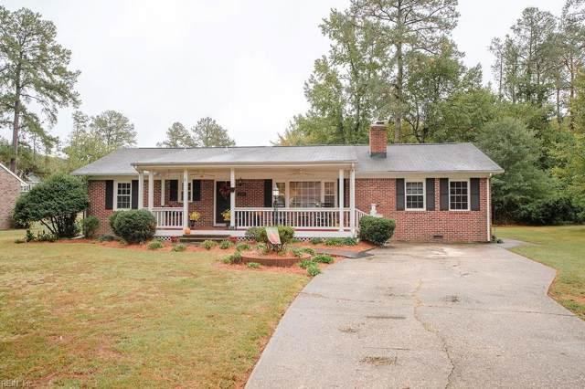 268 Little Florida Rd, Poquoson, VA 23662 (#10285402) :: Abbitt Realty Co.