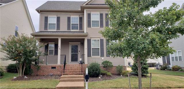 7180 Cooks View Ln, Gloucester County, VA 23072 (#10285406) :: Austin James Realty LLC