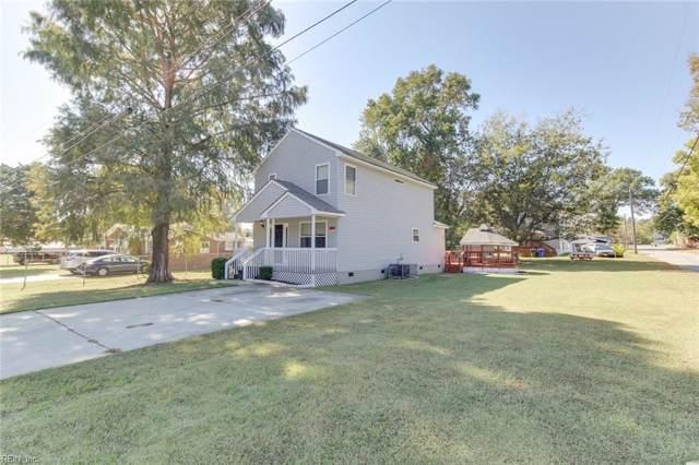 327 Fulcher St, Suffolk, VA 23434 (#10285419) :: Berkshire Hathaway HomeServices Towne Realty