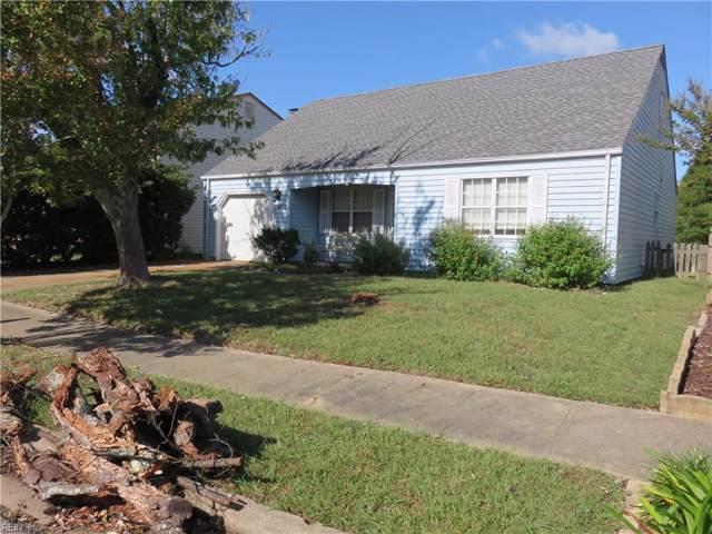 5032 Montrose Dr, Virginia Beach, VA 23464 (#10285433) :: Rocket Real Estate