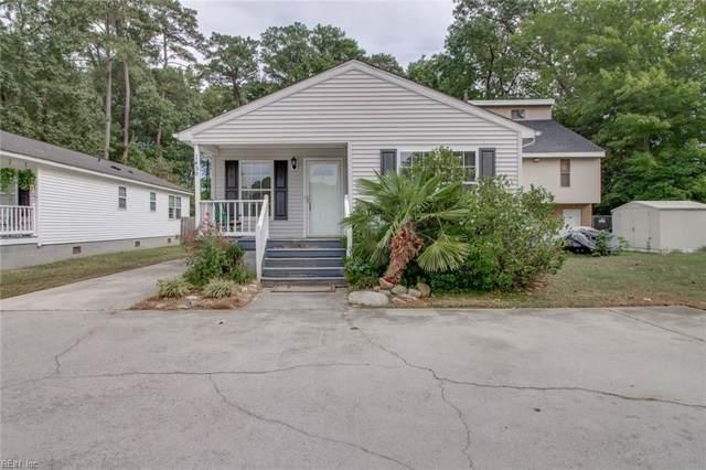 1450 Independence Blvd, Virginia Beach, VA 23455 (#10285443) :: Rocket Real Estate