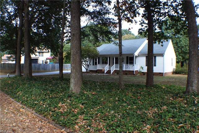 1765 York Shores Dr, Gloucester County, VA 23062 (MLS #10285450) :: Chantel Ray Real Estate