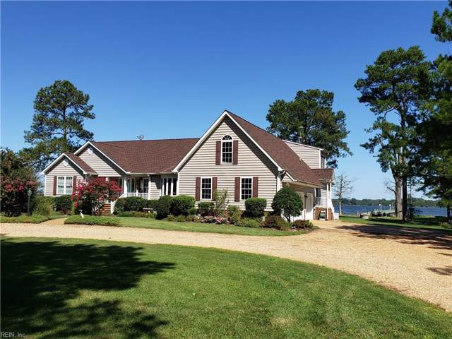9939 Anchorage Ln, Gloucester County, VA 23061 (#10285452) :: Austin James Realty LLC