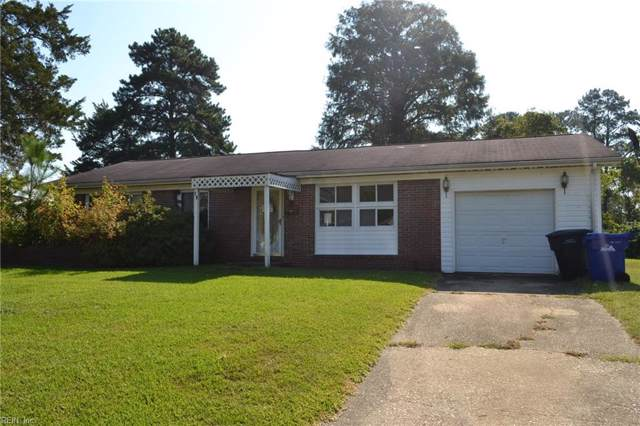 29 Rivercrest Dr, Portsmouth, VA 23701 (#10285454) :: Berkshire Hathaway HomeServices Towne Realty