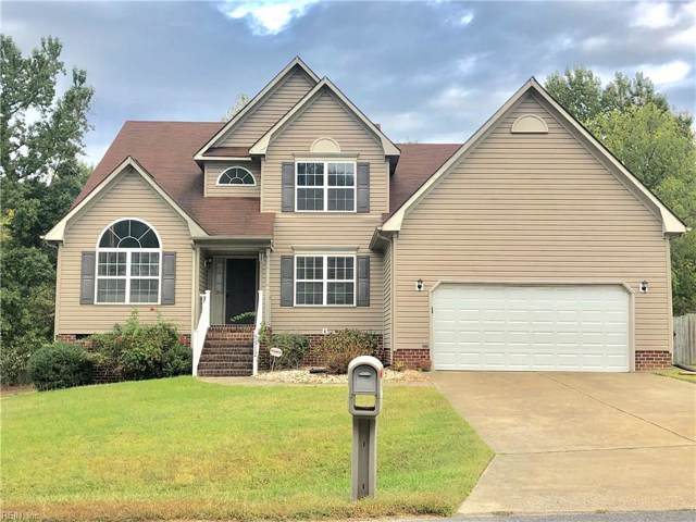 5512 Scotts Pond Dr, James City County, VA 23188 (#10285466) :: Upscale Avenues Realty Group