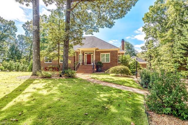 118 Edward Wyatt Dr, James City County, VA 23188 (#10285496) :: Upscale Avenues Realty Group