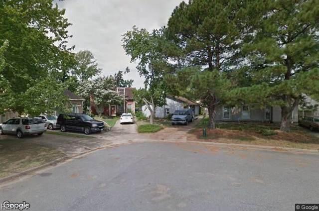 1105 Ginger Rdg, Virginia Beach, VA 23462 (#10285503) :: Atkinson Realty