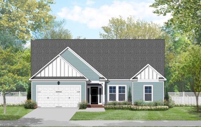 MM Waverly At Planters Station, Suffolk, VA 23434 (#10285511) :: Berkshire Hathaway HomeServices Towne Realty