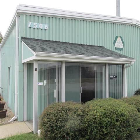 7506 Avenue J St, Norfolk, VA 23513 (#10285513) :: Rocket Real Estate