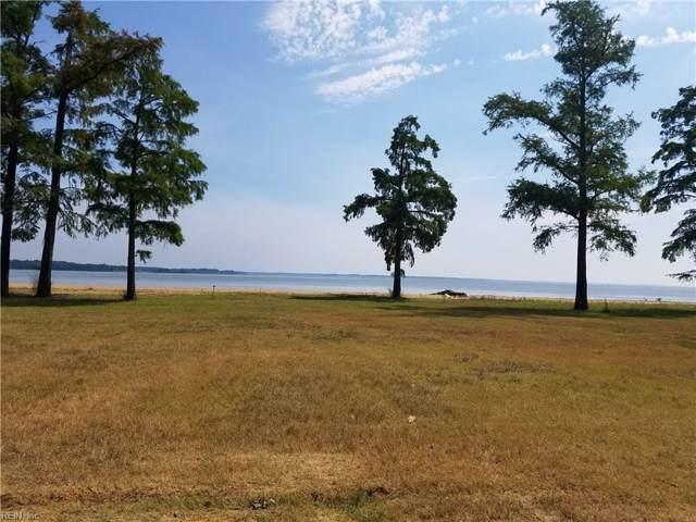 Lot 7 Sunken Meadow Rd, Surry County, VA 23881 (MLS #10285524) :: AtCoastal Realty