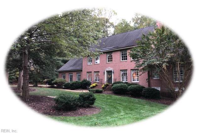 107 Woodhall Spa, James City County, VA 23188 (#10285560) :: Upscale Avenues Realty Group
