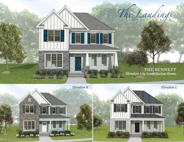 105 Creek Ln, Suffolk, VA 23435 (#10285561) :: Abbitt Realty Co.
