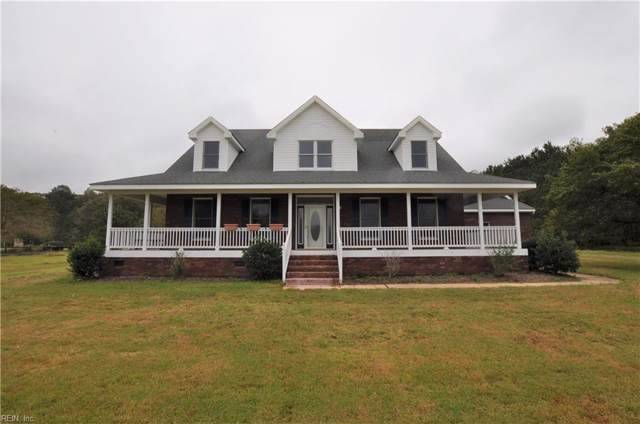 2351 Baum Rd, Chesapeake, VA 23322 (#10285562) :: Rocket Real Estate