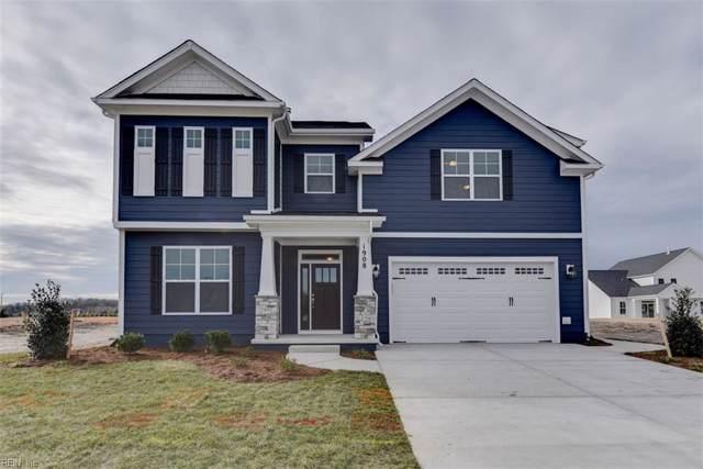1925 Crayton Way, Chesapeake, VA 23322 (#10285568) :: Austin James Realty LLC
