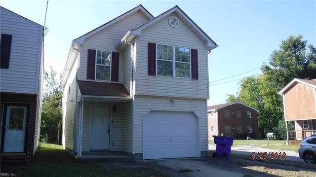 2415 Reservoir Ave, Norfolk, VA 23504 (#10285575) :: RE/MAX Central Realty