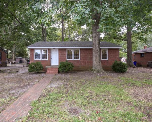 6619 Adair Ave, Norfolk, VA 23502 (#10285595) :: Austin James Realty LLC