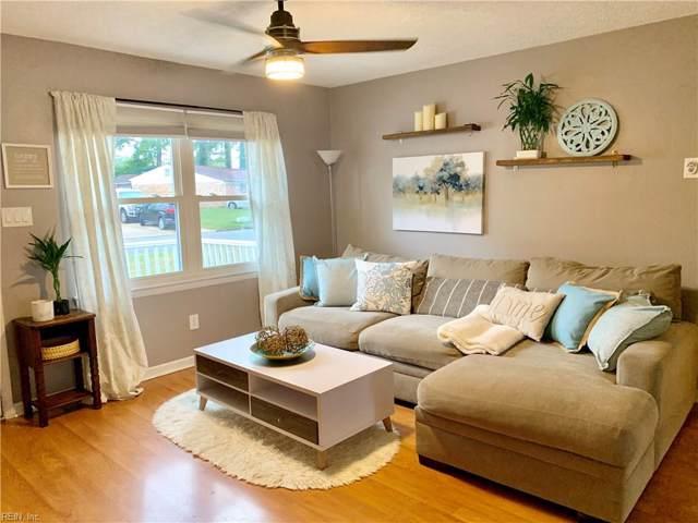 3605 Starlighter Dr, Virginia Beach, VA 23452 (MLS #10285611) :: Chantel Ray Real Estate