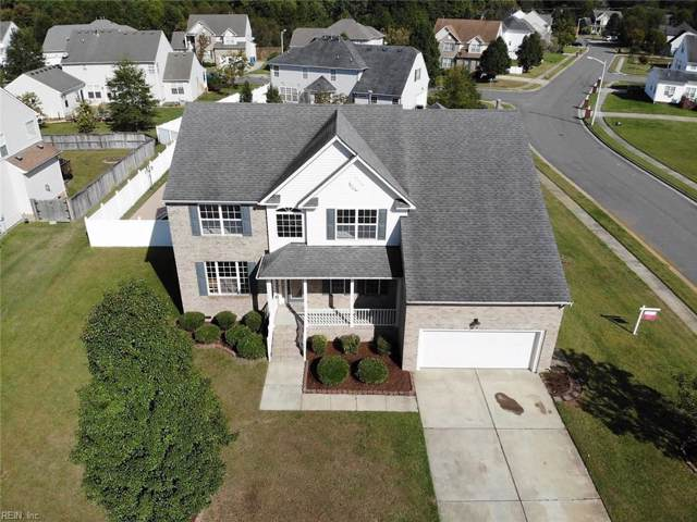 3501 Fulcrum Ct, Chesapeake, VA 23323 (#10285636) :: Berkshire Hathaway HomeServices Towne Realty